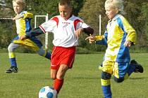 Mladí fotbalisté předvedli své umění na turnaji v Lipníku nad Bečvou.
