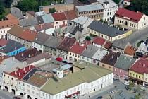 V pátek 8. května bude oficiálně v Lipníku nad Bečvou zahájena turistická sezona.