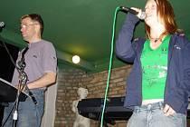 Pop nota dává každoročně šanci mladým pěveckým talentům z celého Přerovska.