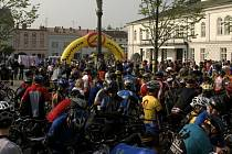 Author Šela marathonu se letos zúčastní okolo 1600 závodníků.