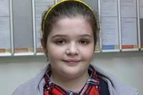 Sarah Grundzová