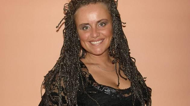 Brigita Ročňáková.