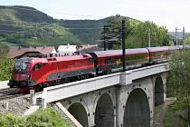 Railjet by měl jet po trase Břeclav, Hodonín, Otrokovice, Přerov, Hranice na Moravě a Ostrava Svinov.