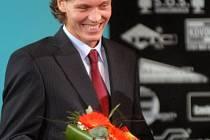 Obhájí prostějovský tenista Tomáš Berdych loňský titul nejlepšího sportovce Olomouckého kraje?