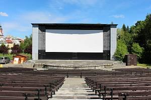 Letní kino v Hranicích - 27. 5. 2020