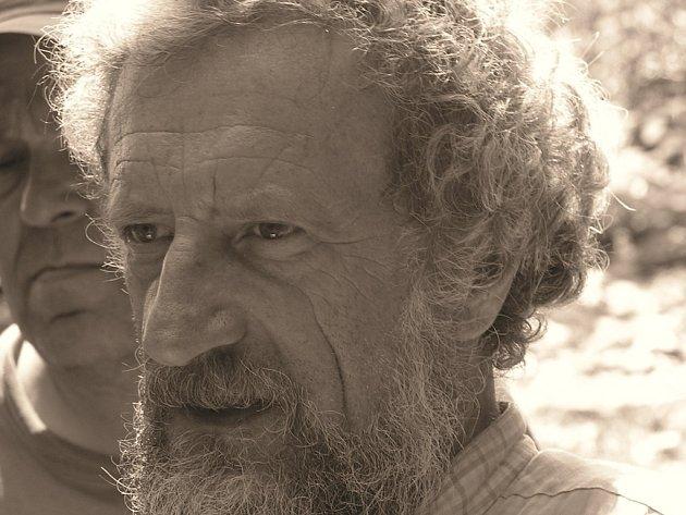 PhDr. Jiří Kohoutek, CSc.