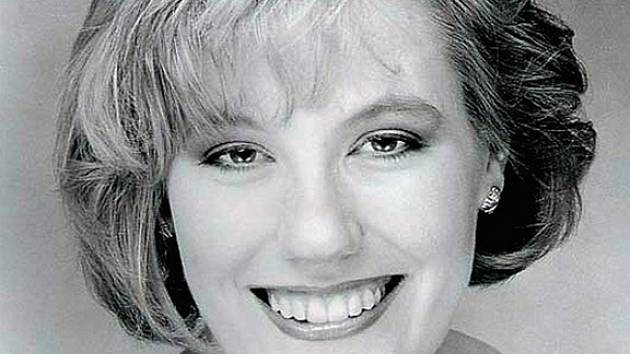 Americká sopranistka Lynn Eustis.