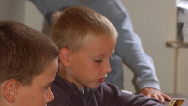 Účastníci příměstských táborů v Přerově mají o zábavu postaráno.