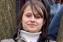 Hana Jančovičová, redaktorka Přerovského deníku.