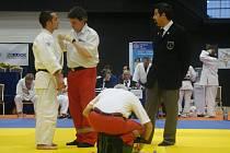 Jakub Horák získal v Irsku i přes malé zranění stříbrnou medaili a titul Vicemistr Irska.