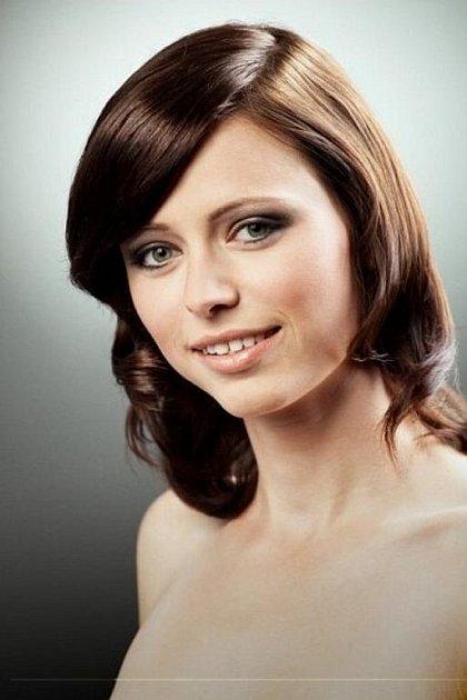 Veronika Biskupová se dostala mezi dvanáct nejkrásnějších hasiček zČeské republiky a bude 15.října bude bojovat otitul nejvyšší, tedy Miss hasička 2011