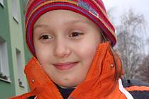Kristýna Mádrová