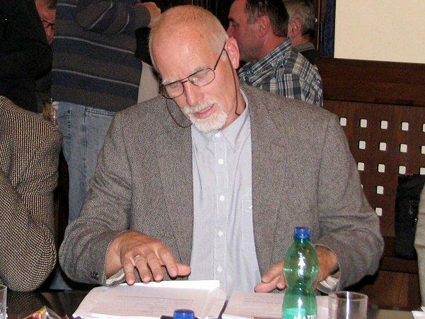 Karel Hübl