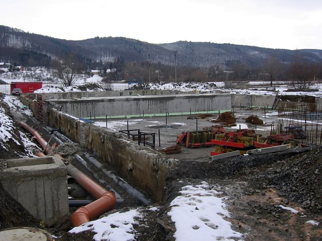 Původní odhady hovořily o tom, že rekonstrukce přijde na 21 milionů. Nyní to vypadá, že cena nepřesáhne 20 milionů.
