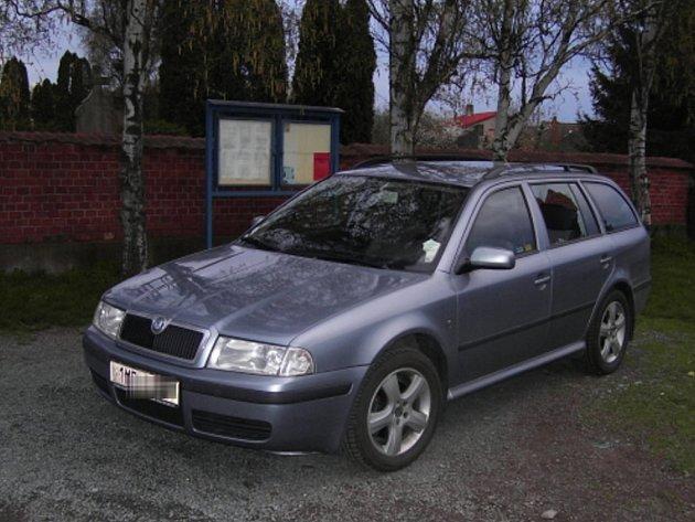 Během jediného dne došlo na Přerovsku k šesti vloupání do aut.