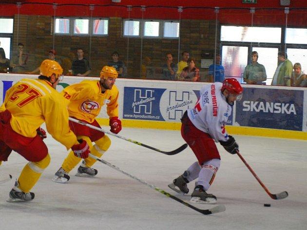 Po remíze se Slovanem prohráli Jestřábi s Trenčínem i Nitrou.