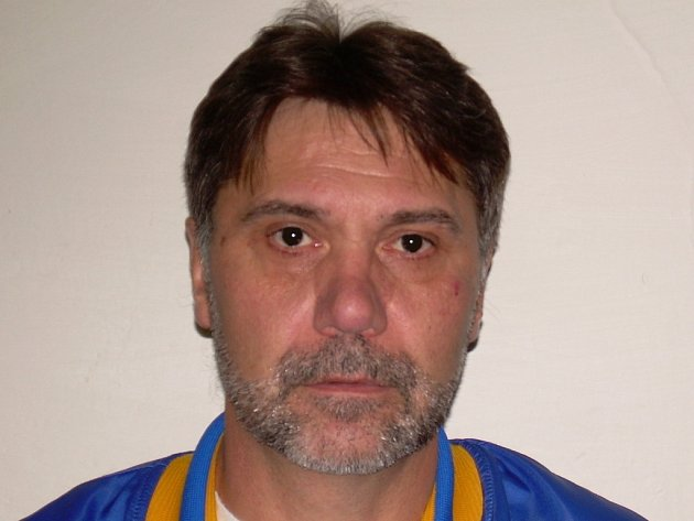 Radoslav Svoboda, trenér HC ZUBR Přerov.