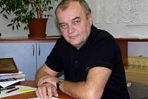 Ředitel Soukromé odborné školy v Hranicích Petr Flajšar