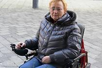 Pavla Indrová je zkušenou účastnicí abilympiád.