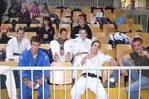 Výprava Železa Hranice si turnaj v Koperu pochvalovala.