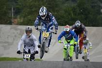 Dvoudenní klání přilákalo mezinárodní účast jezdců i diváků.