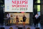 Nejlepší sportovci města Hranice  za rok 2019