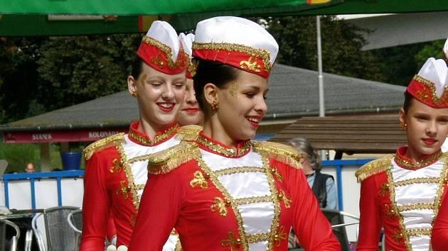 Světový den srdce v Lázních Teplice nad Bečvou