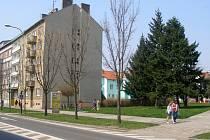 Se stavbou polyfunkčního domu obyvatelé města nesouhlasí. Vyrůst má na rohu Kratochvílovy a Komenského ulice v Přerově.