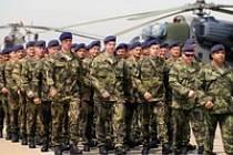 Přerovská vrtulníková základna v Bochoři.