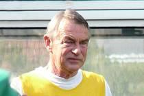 ředitel Základní školy Šromotovo v Hranicích Vítězslav Hons položil svou funkci v úterý 31. března.