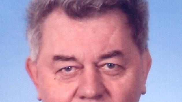Miroslav Kosař.