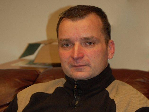 Pavel Novák ml. byl hostem on-line rozhovoru.