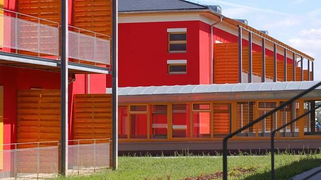 Přerovský domov pro seniory