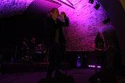V Zámeckém klubu v Hranicích si daly v pátek večer dostaveníčko metalové kapely