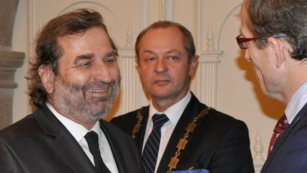 Vladimír Vyplelík (vlevo). Ilustrační foto