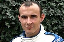 Petr Švestka.