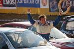 Závod ME v autokrosu v Přerově