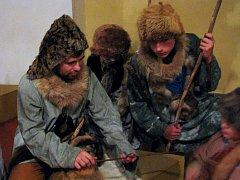 Po stopách lovců mamutů