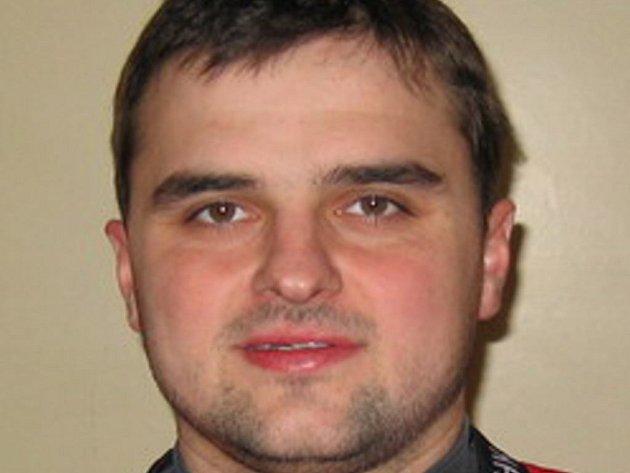 Petr Suchý.