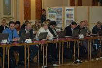 Na jednání přerovských zastupitelů padlo ohledně stavby výškového domu několik návrhů.