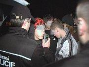 Deník testoval prodej alkoholu mladistvým ve večerce u hotelu Beránek