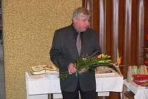 Milan Káňa po sedmi letech odchází z funkce ředitele Domova seniorů