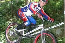 Adam Procházka zaznamenal největší úspěch ve své kariéře.
