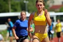 Odznak všestrannosti olympijských vítězů - krajské kolo v Hranicích
