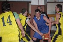 Přerovští basketbalisté konečně protrhli černou sérii porážek, která se vyšplhala až na deset utkání.