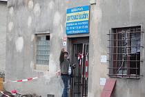 Na ubytovně pro bezdomovce došlo v úterý v Přerově k vraždě.