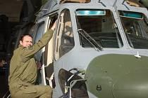 Vrtulníky W3A Sokol jsou vybaveny pro extrémní podmínky. Mohou zasahovat při vyprošťování lidí z lavin nebo v náročném horském terénu.
