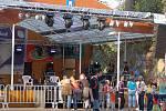 Dřevo Rockfest