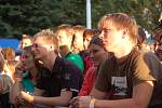 Festivalové publikum