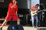 Hranická kapela Traktor zazpívala i svoji nejhorší píseň z nově připravovaného alba.